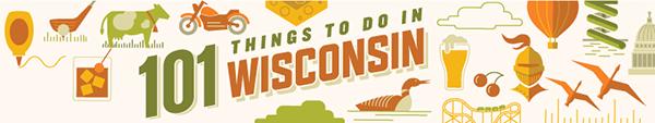 Wisconsin 101 facebook app