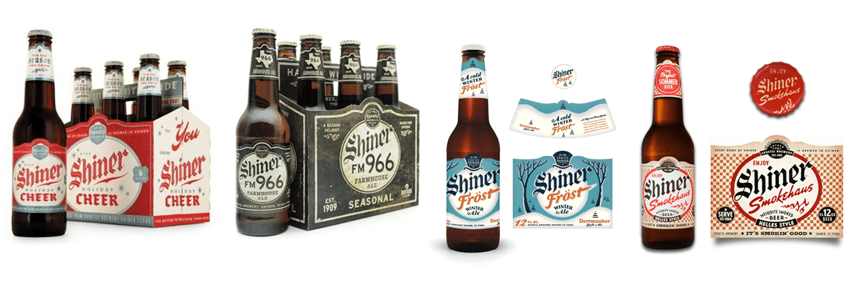 Shiner Group