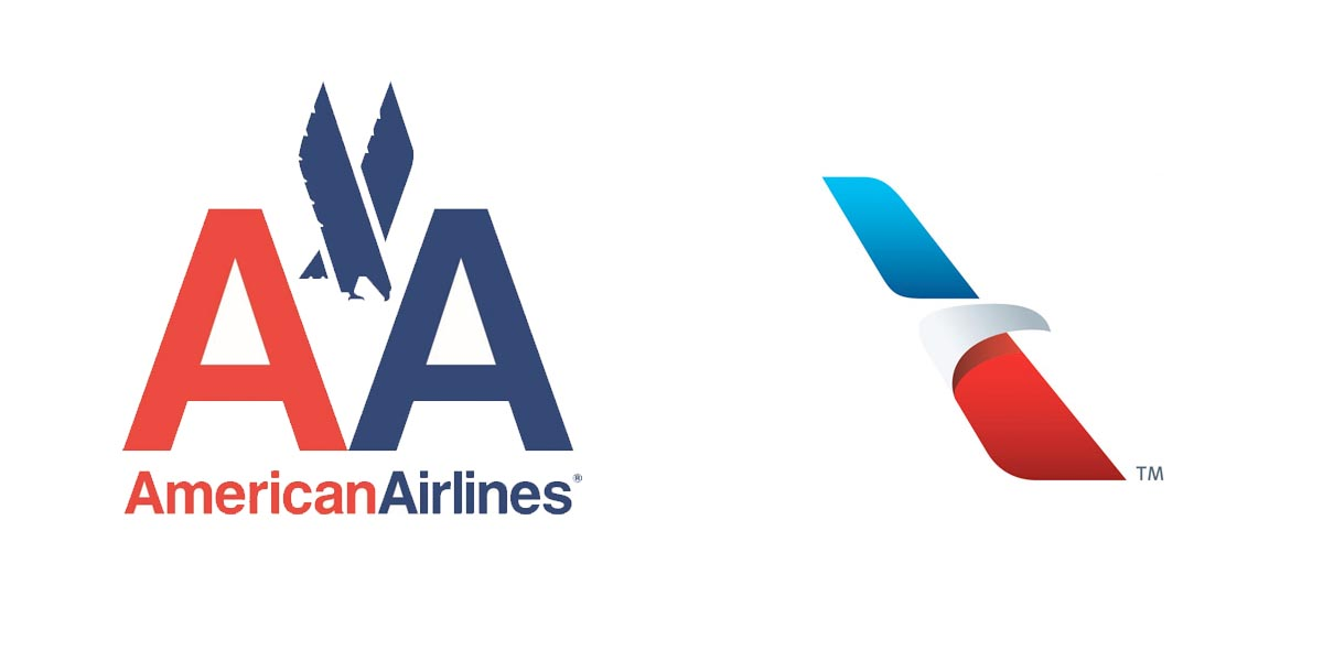 American Airlines: Before & After