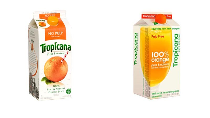 Tropicana: Before & After