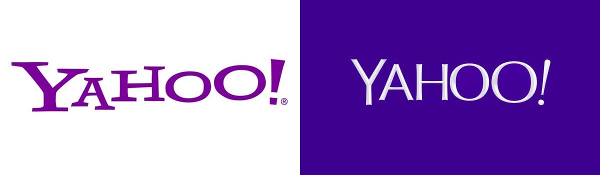 Yahoo: Before & After