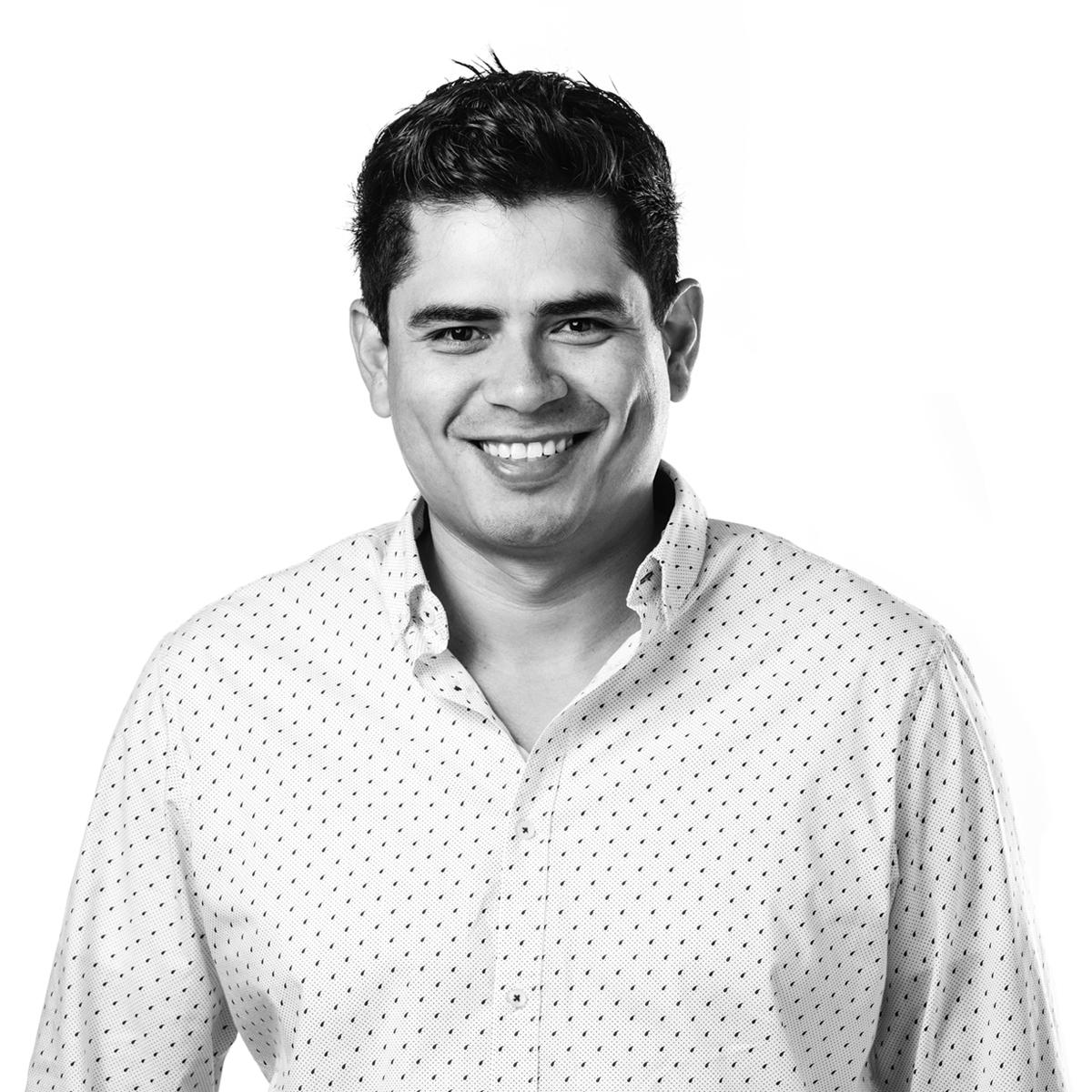 Javier Centeno