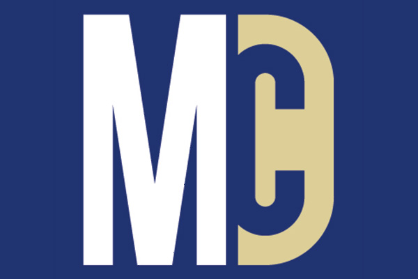 McDill logo mark
