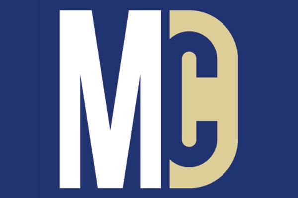 McDill logo mark