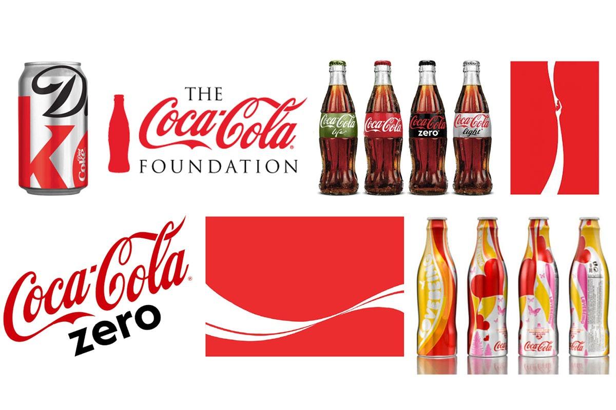 Coca-Cola Brand Guidelines