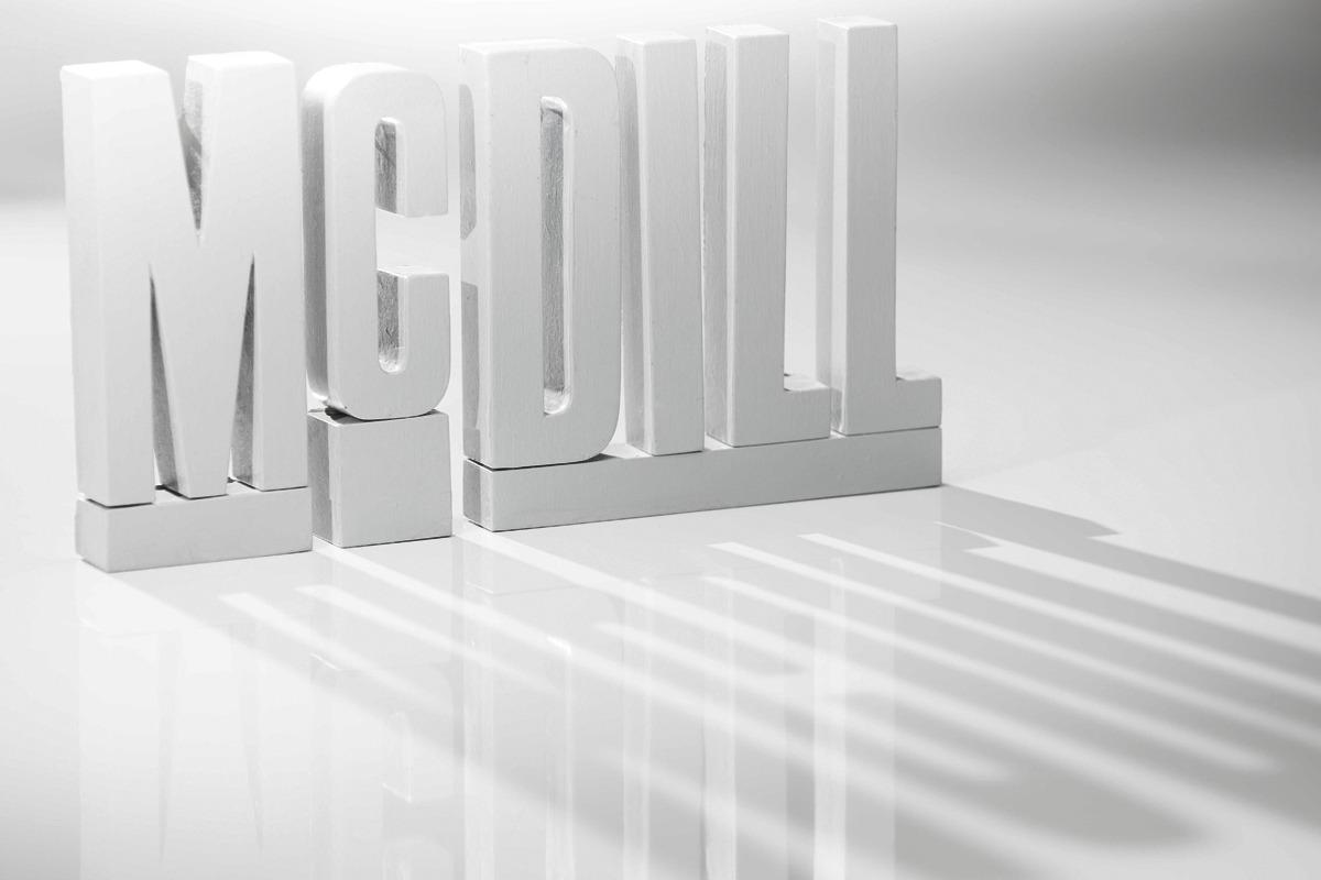 McDill graphic