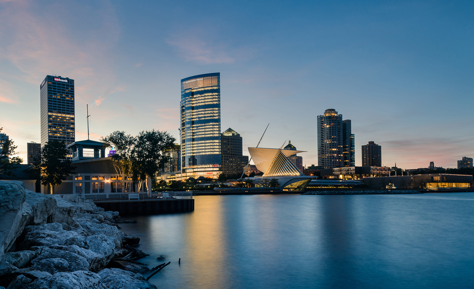 Northwestern Mutual Photography